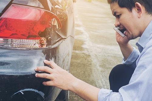 How Long Will My Damaged Vehicle Claim Take?