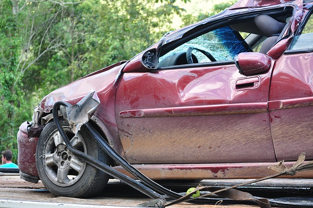 Proving Fault In A Car Accident – Rosengard Law Group