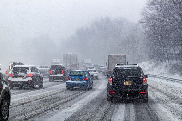 What If Bad Road Conditions Cause My Accident?