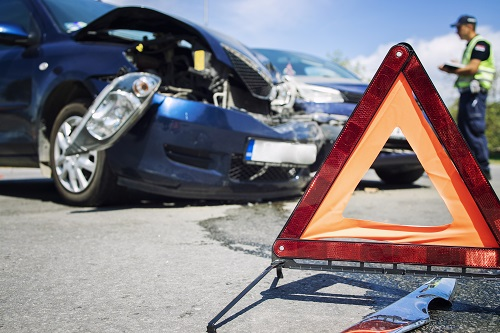 What Happens if the Driver that Hit me Was Uninsured?